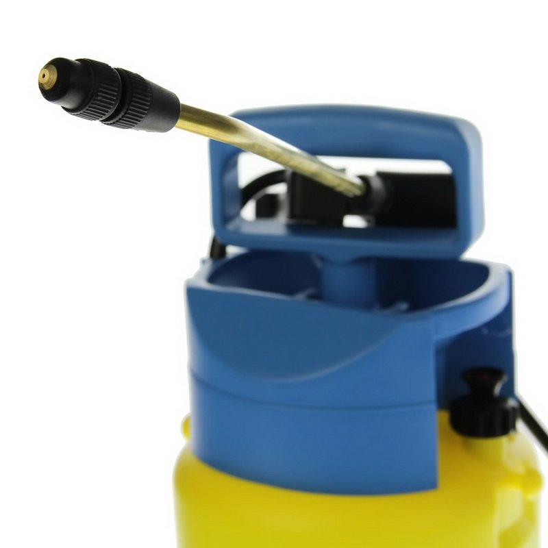 Gloria hand druksproeier 5 liter - Handig saldi ...