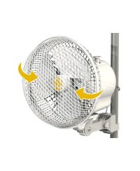 Secret Jardin Monkey Fan 20W Circulatieventilator draaibaar
