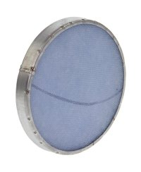 Vervangings filters ronde luchttoevoer-filter 125mm