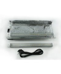 Compleetverlichting TC-L LED 2x22W Groei