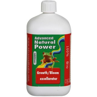 Advanced Hydroponics - Growth/Bloom Excellerator 1000ml