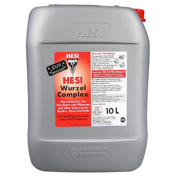 Hesi Wortelcomplex 10L