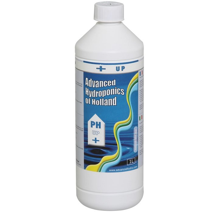 Advanced Hydroponics pH+ Up 1 L