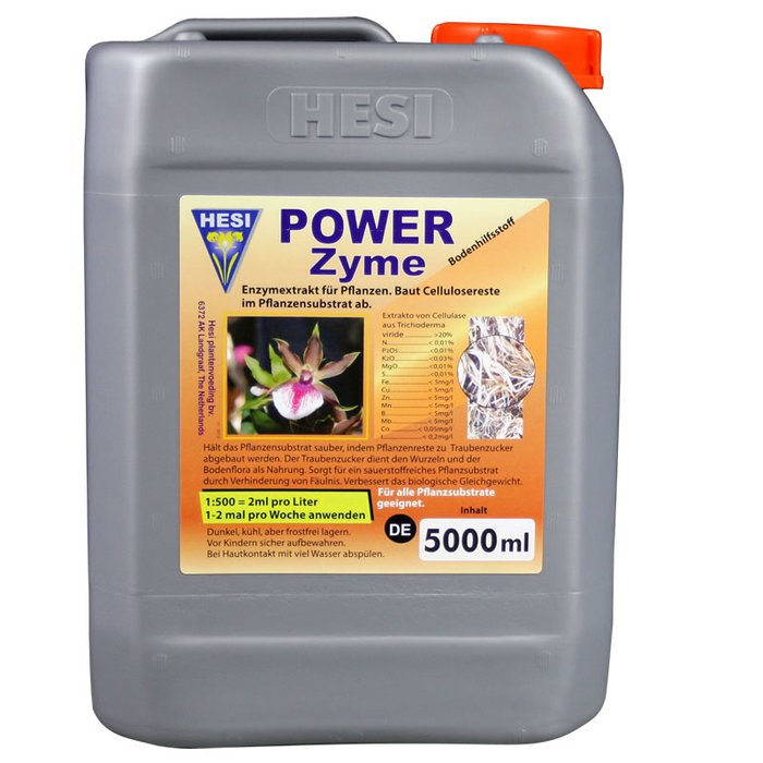 HESI Power Zyme 10 L