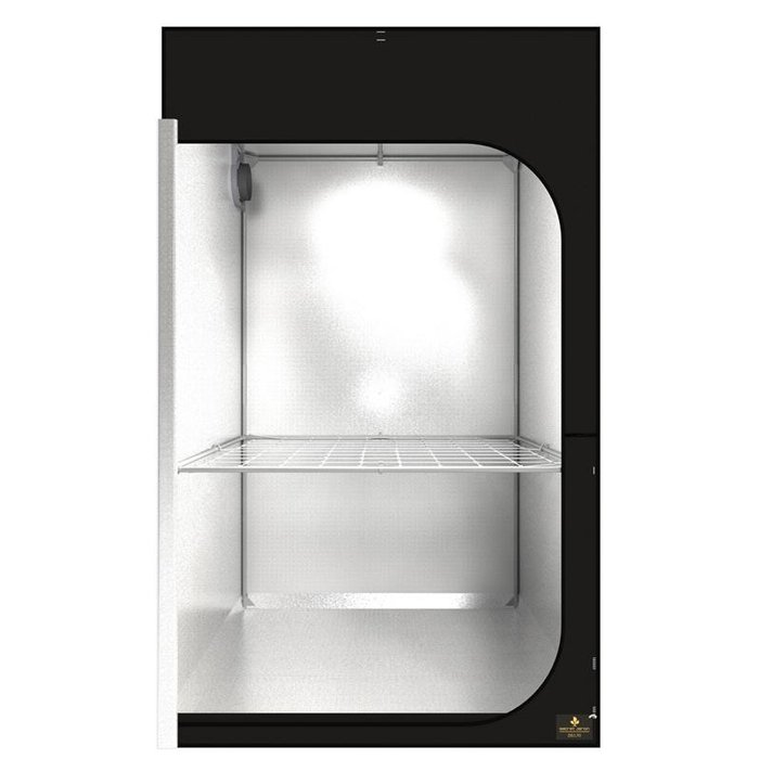 Secret Jardin Dark Street DS120 - 120x120x198 cm