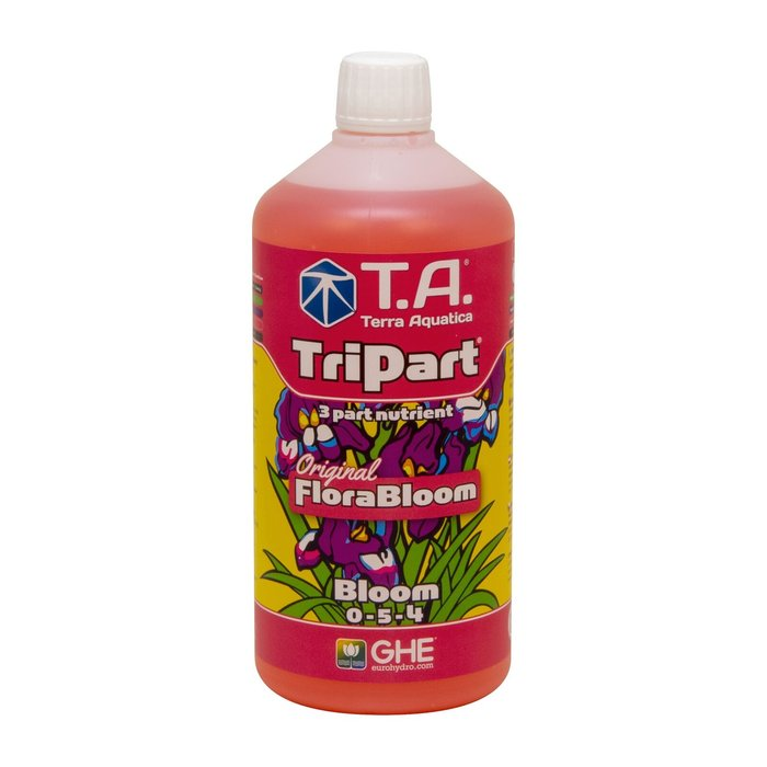 GHE TriPart Bloom 1 L (FloraBloom)