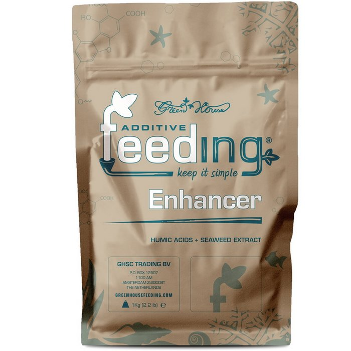 Green House Powder Feeding Enhancer 500g