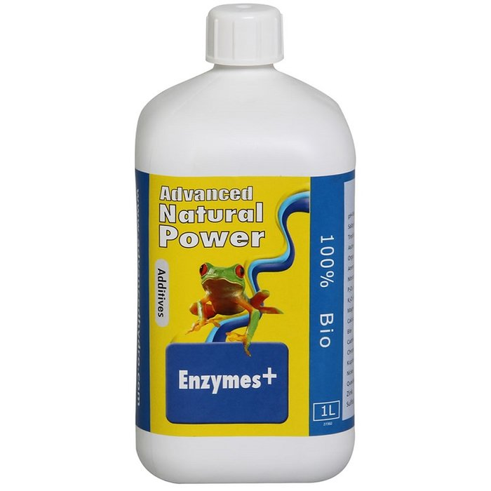 Advanced Hydroponics Enzymes+  1000ml