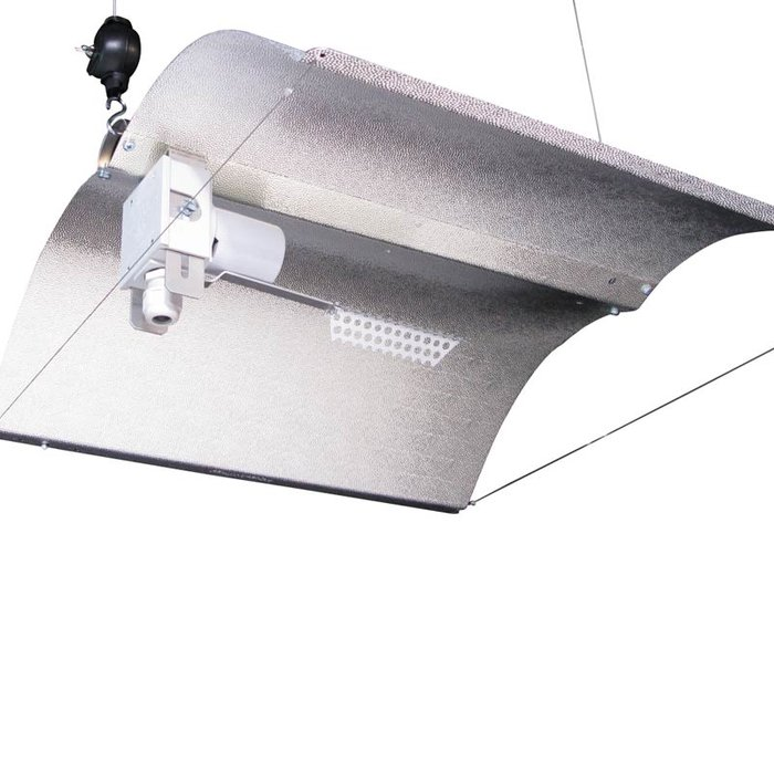 Adjust-A-Wings - AVENGER Grote Reflector + strooier