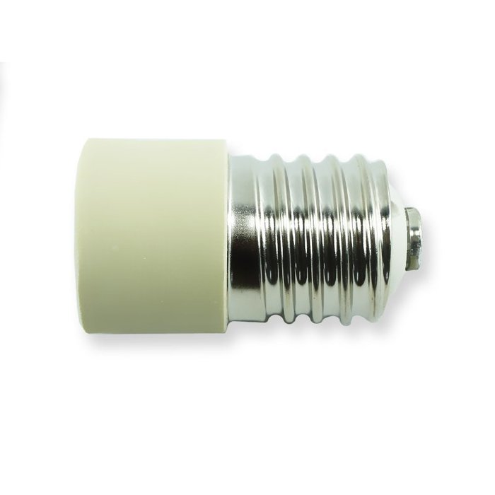 Adapter E40 op PGZ18 Fitting voor CMH Lamp