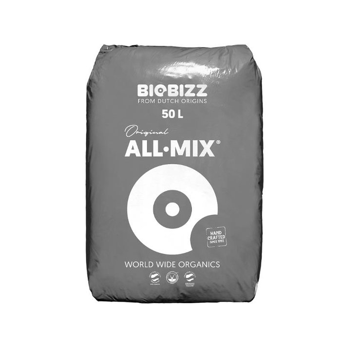 BioBizz All-Mix 20L, 50L