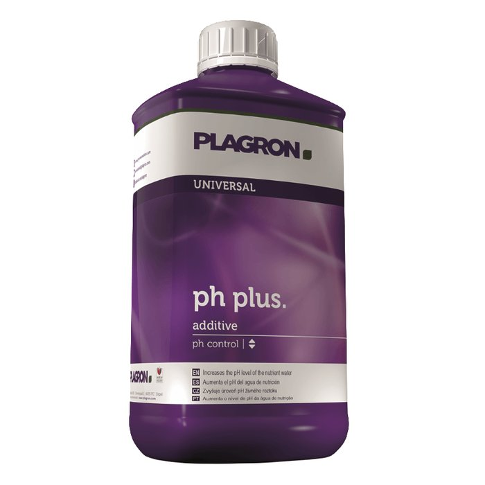 Plagron ph+ regelaar 500ml