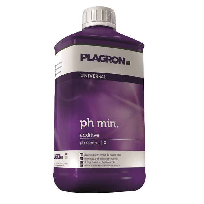 Plagron pH- regelaar 500ml