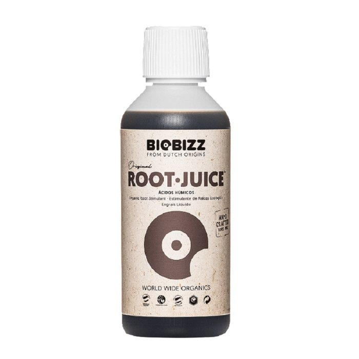 BIOBIZZ Root-Juice biologische wortelstimulator 250ml - 10 L