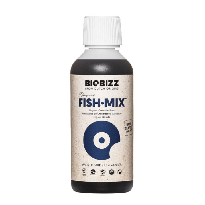 BIOBIZZ Fish-Mix Meststof