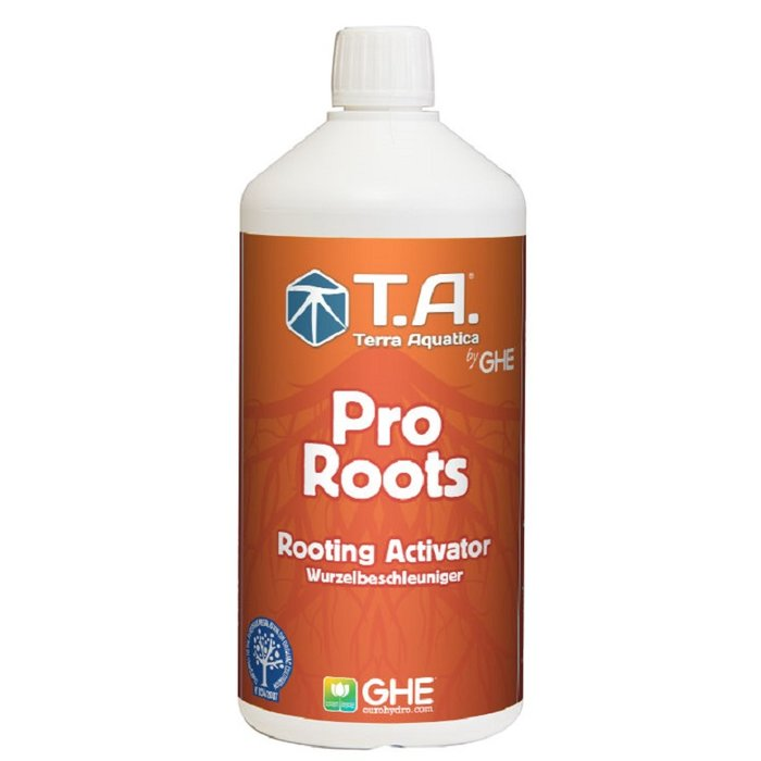 GHE Pro Roots Wortel Activator 60ml, 250ml, 500ml