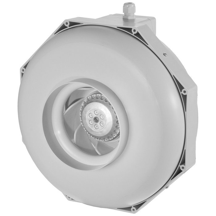 Buisventilator Can-Fan 1 snelheid RK 240 m³/h - 830 m³/h