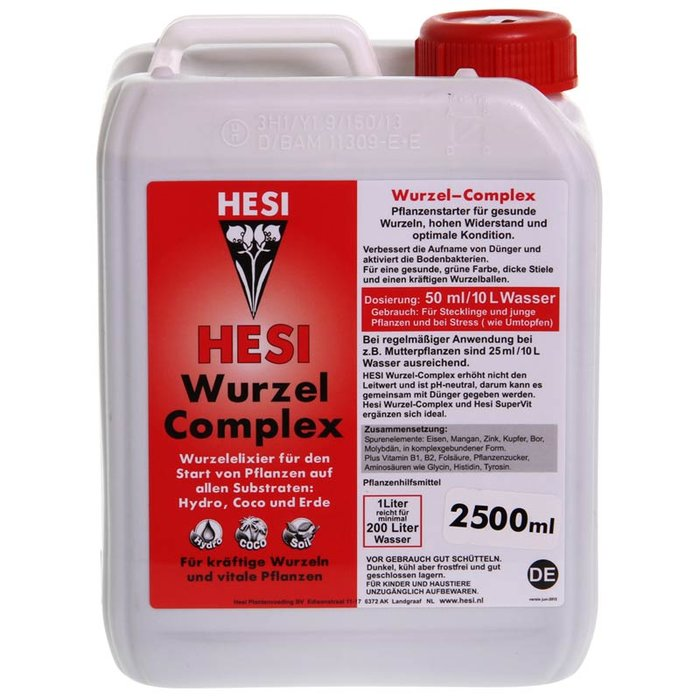 Hesi Wortelcomplex 2,5L